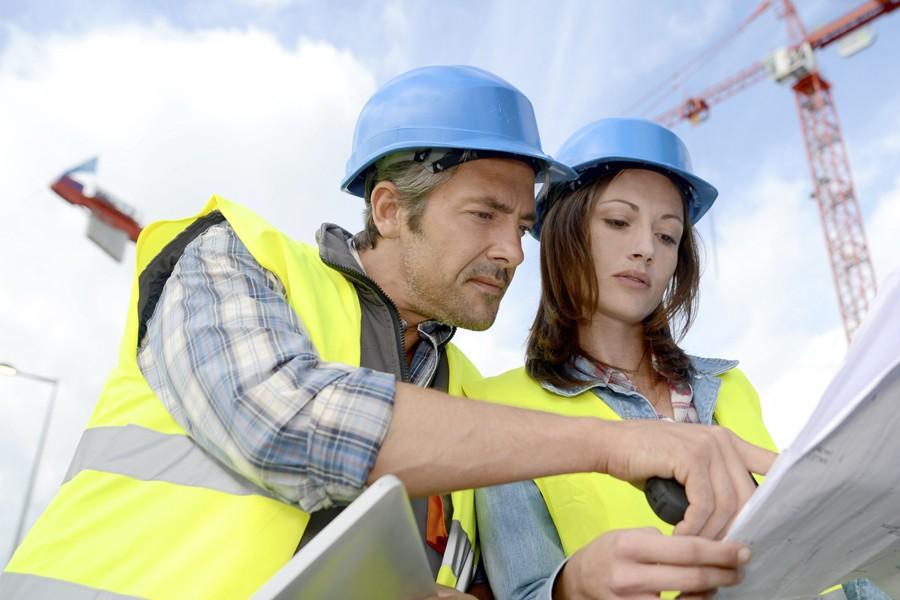 Сопровождение при строительстве
